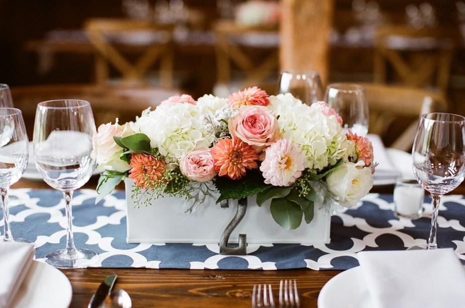 Emily Carter Wedding Floral Design
