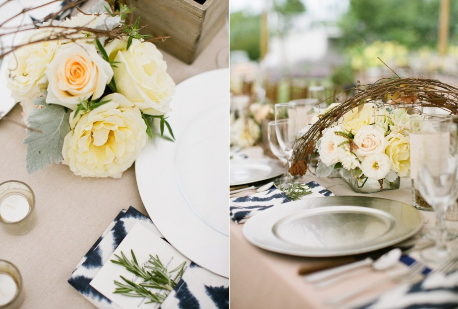 Emily Carter Wedding Flowers