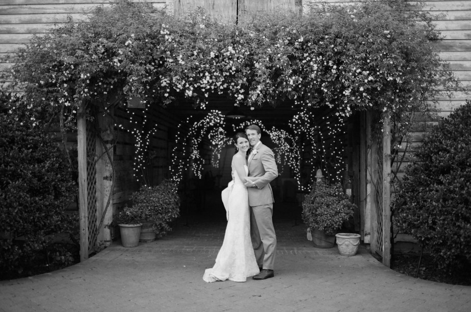 Fearrington Wedding by Meredith Perdue