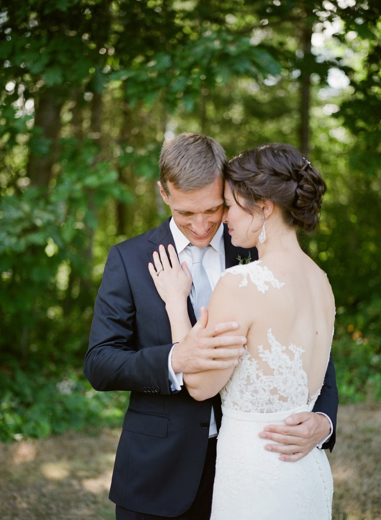 Film Wedding Photographer Maine Meredith Perdue