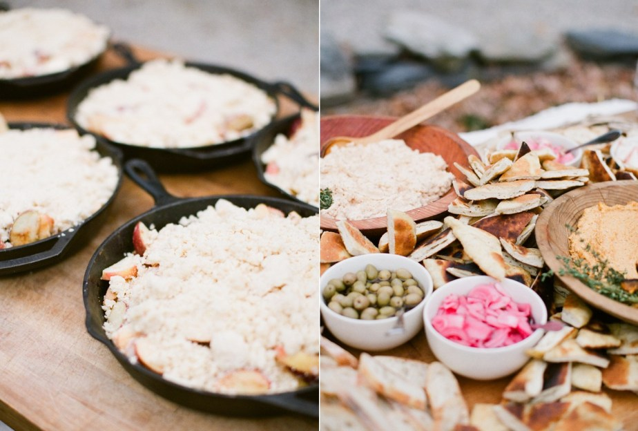 Fire Roasted Catering Weddings
