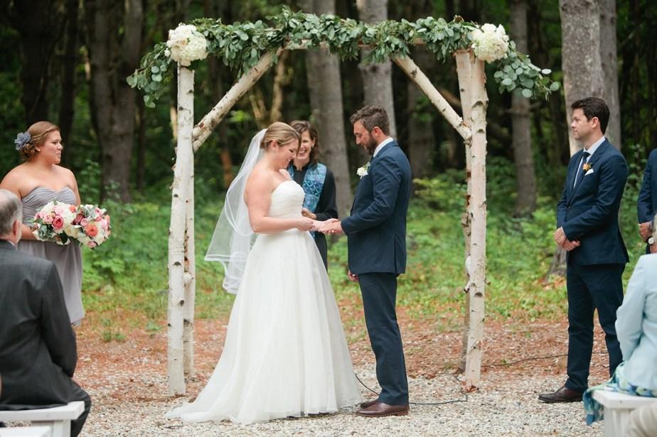 Flanagan Farm Wedding Sanctuary
