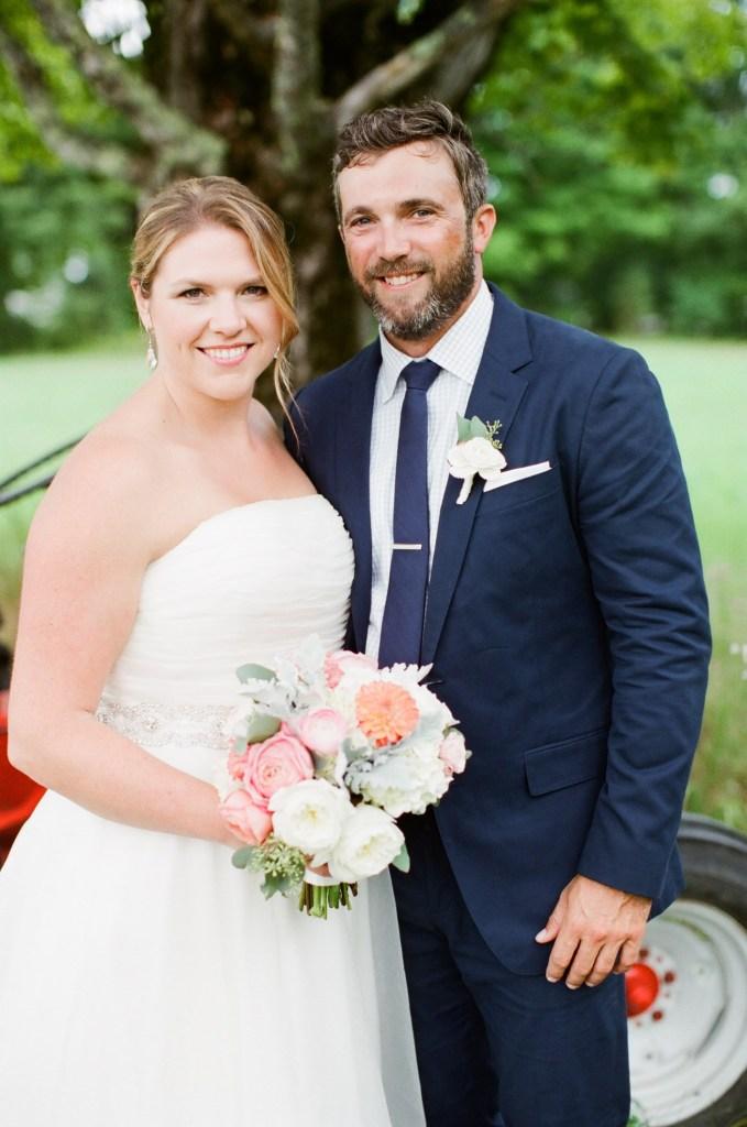 Flanagan Farm Wedding