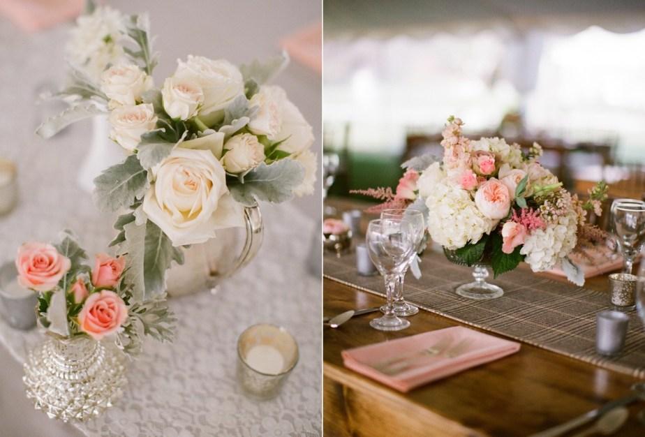 Flora Fauna Weddings