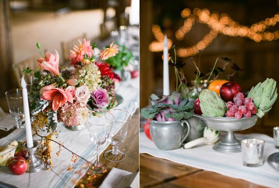 Flora Fauna Weddings Maine