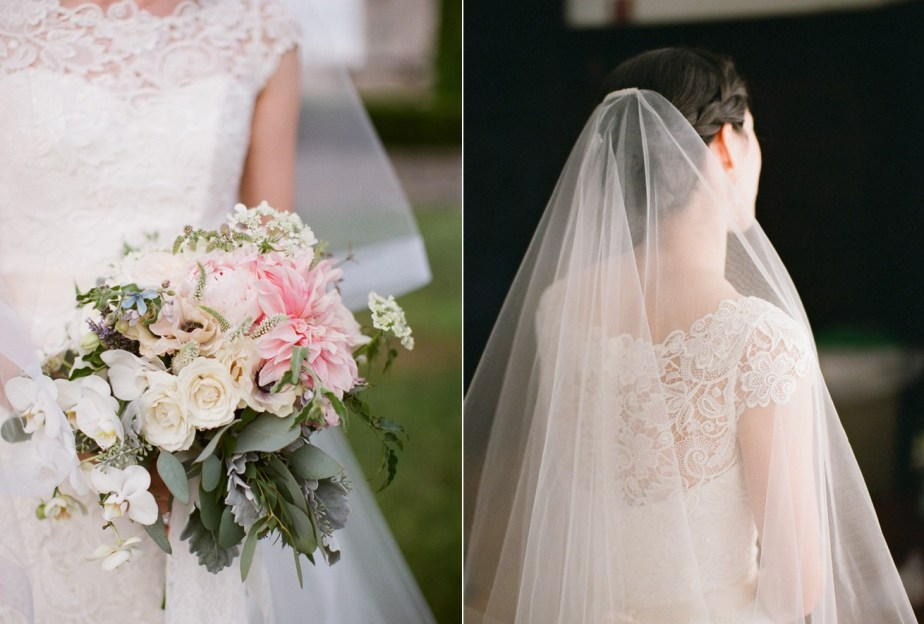 Branford House Wedding by Meredith Perdue