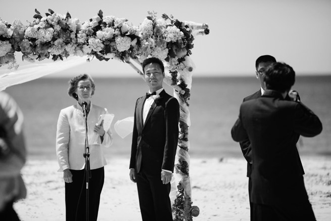 Cape Cod Wedding by Meredith Perdue