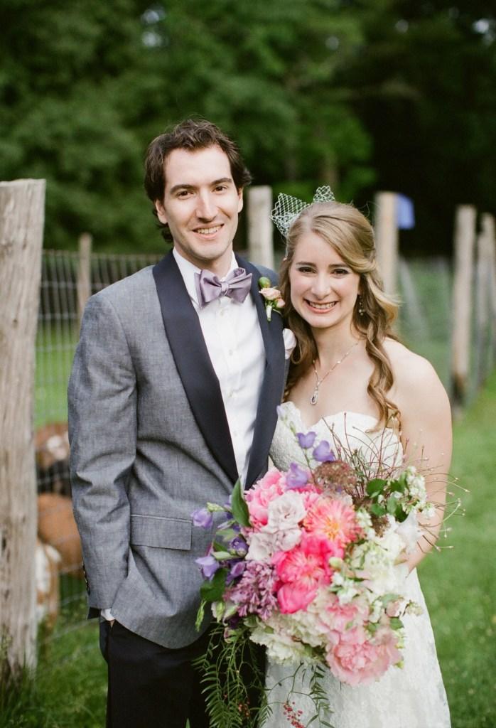Josias River Farm Weddings