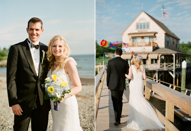 Kennebunkport Wedding