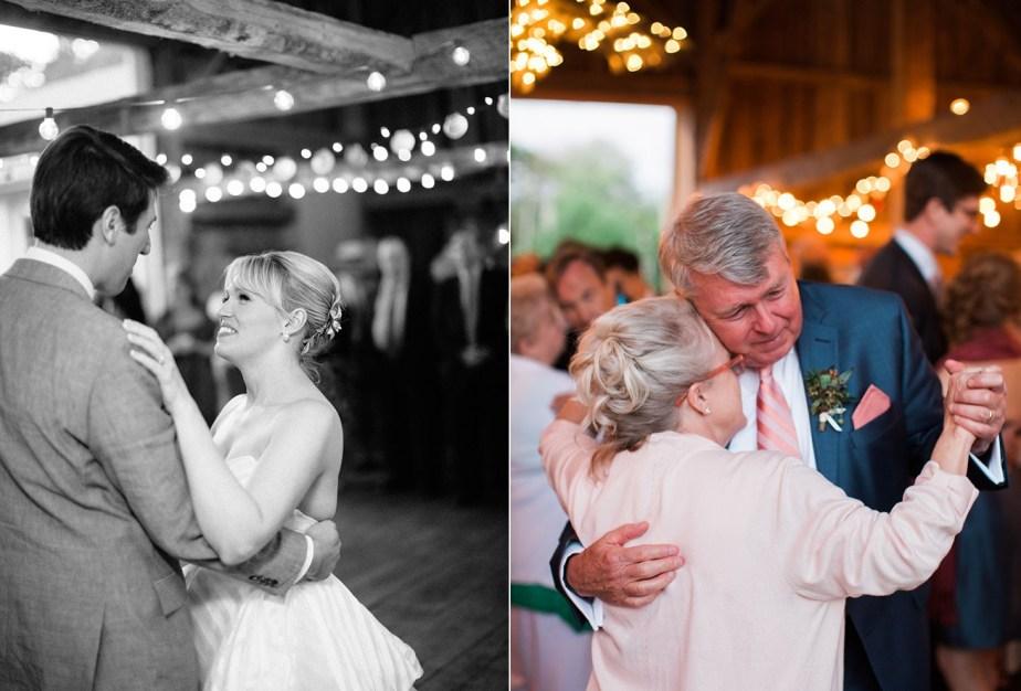Live Well Farm Barn Wedding