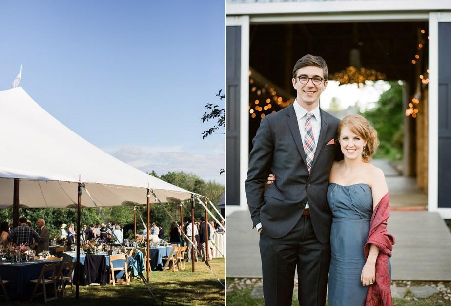 Live Well Farm Wedding Photos