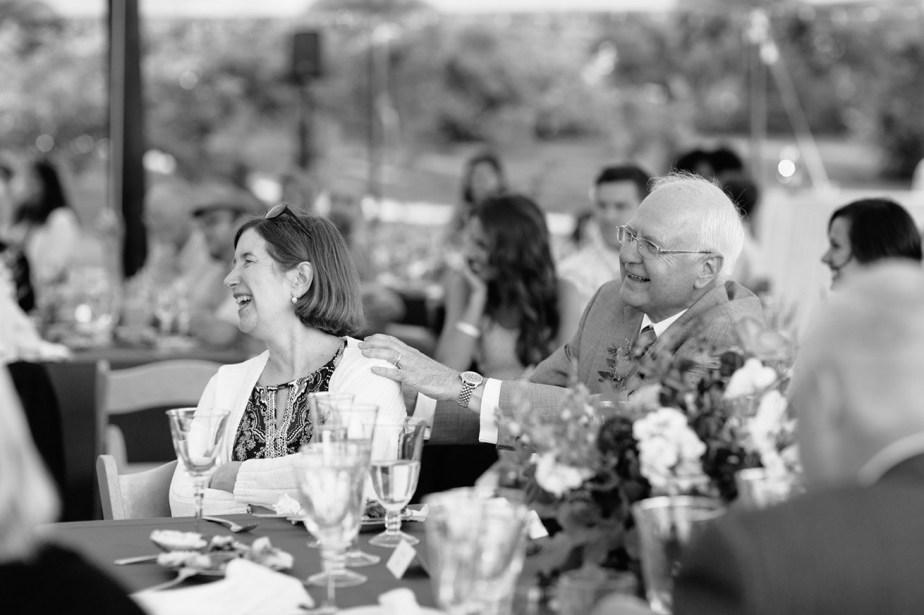 Live Well Farm Wedding Reception