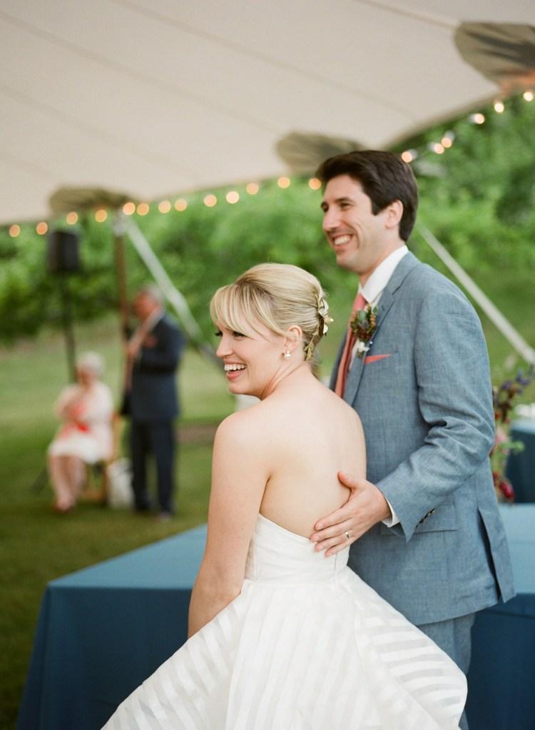 Live Well Farm Wedding Receptions