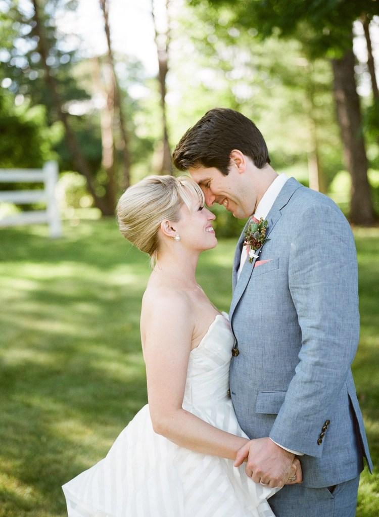 Live Well Farm Weddings Maine