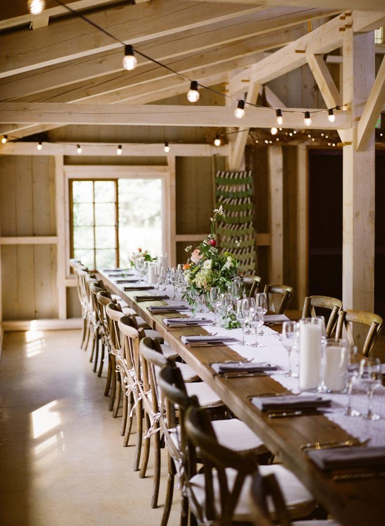 Marianmade Farm Wedding by Meredith Perdue