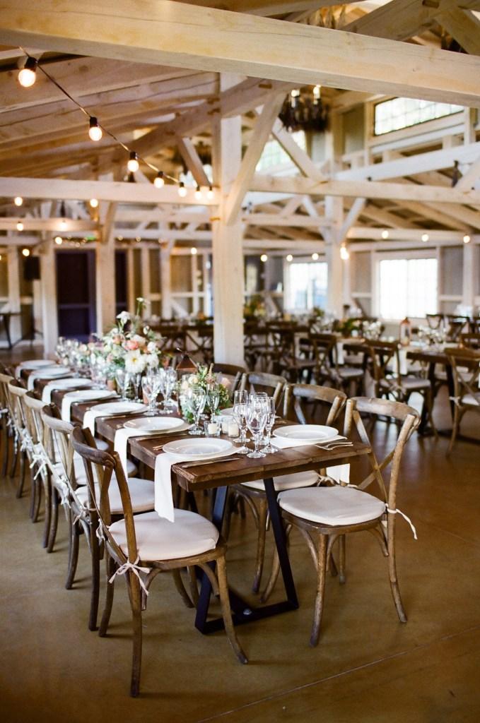 Marianmade Farm Barn Weddings