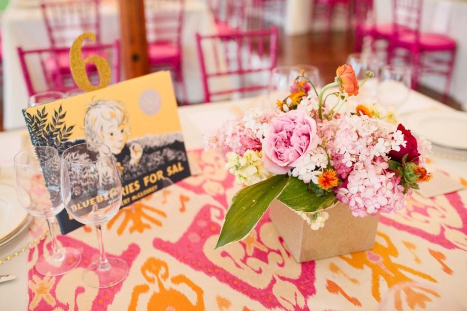 Michelle Peele Flowers