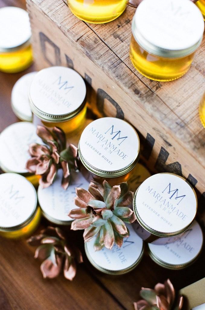 Marianmade Farm Honey