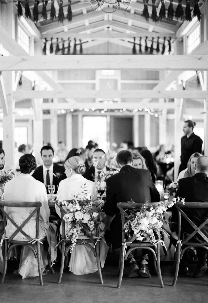 Marianmade Farm Wedding Receptions