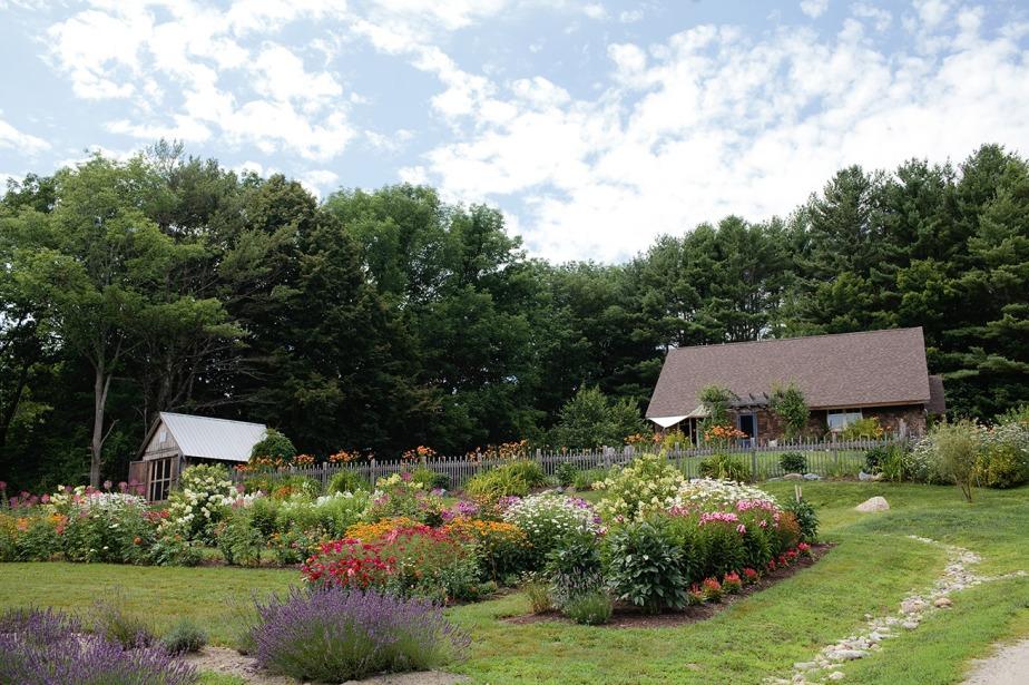 Meredith Perdue Marianmade Farm