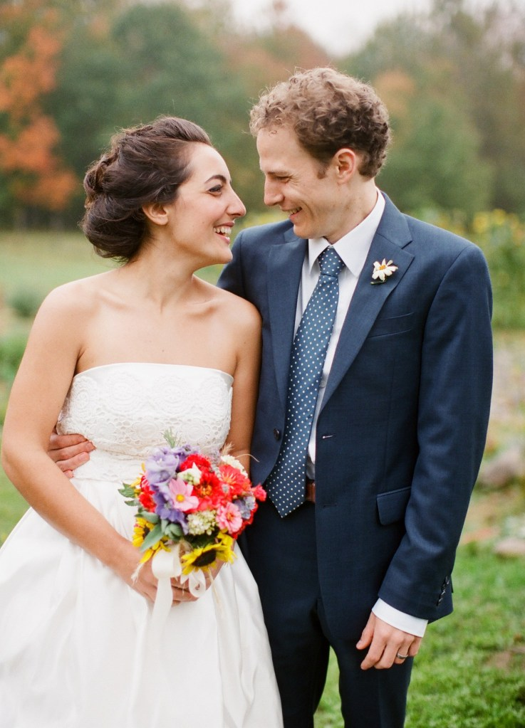 Meredith Perdue Wedding Photography