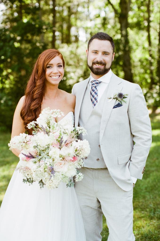 Michelle Peele Wedding Flowers Marianmade