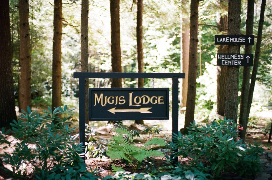 Migis Lodge Maine