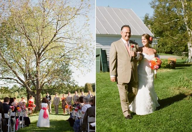 Kingfield Wedding by Meredith Perdue