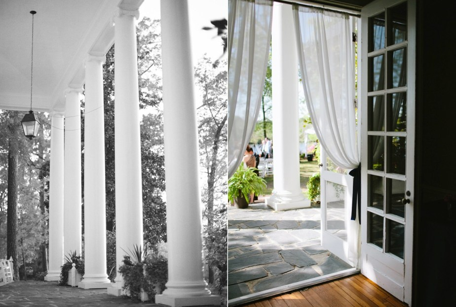 Whitford Plantation Wedding by Meredith Perdue