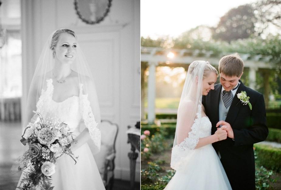 Newport Rhode Island Wedding by Meredith Perdue