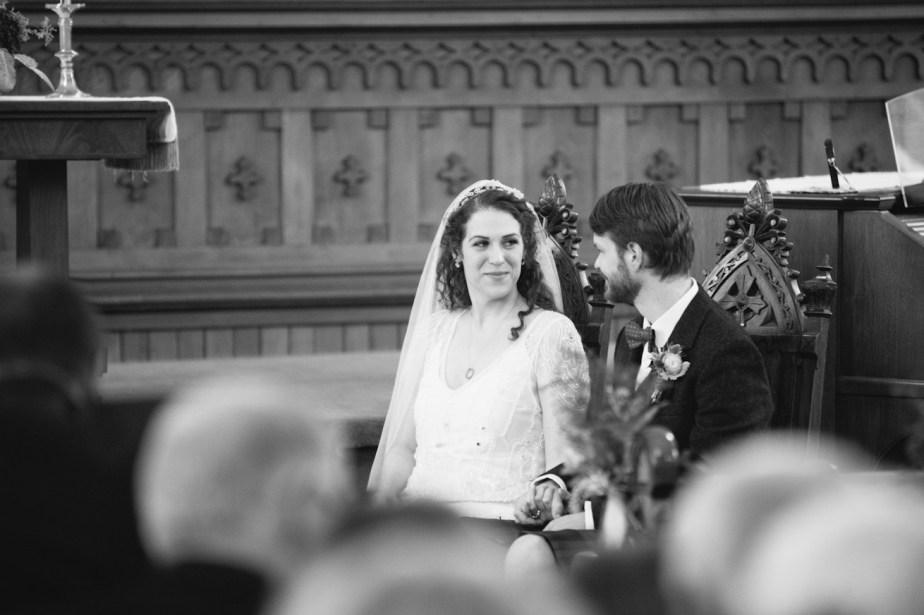 North Yarmouth ME Wedding