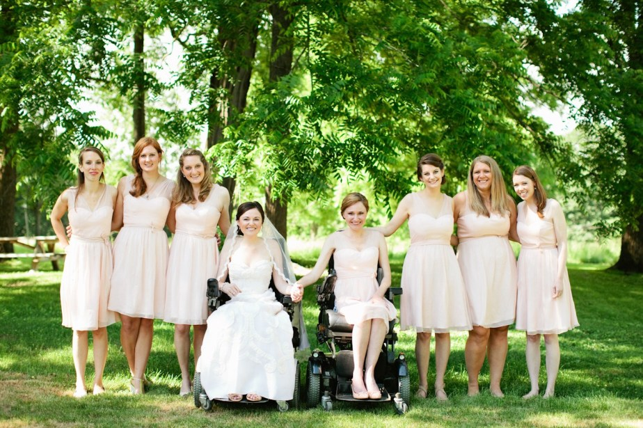 Hudson Valley Wedding by Meredith Perdue
