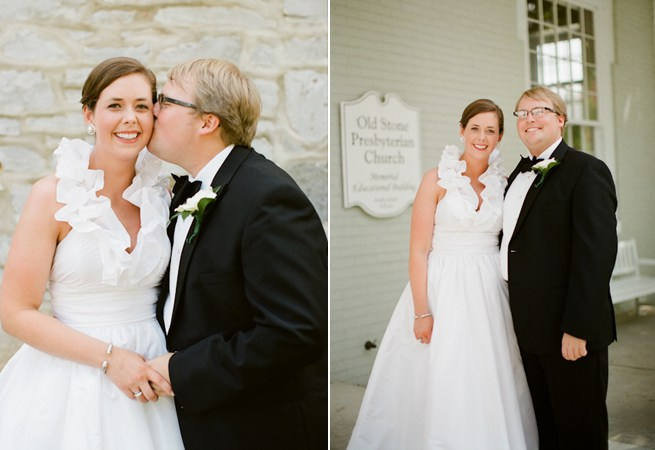 Lewisburg West Virginia Wedding