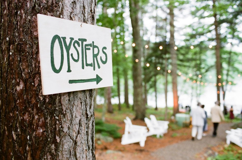 Lincolnville Wedding by Meredith Perdue