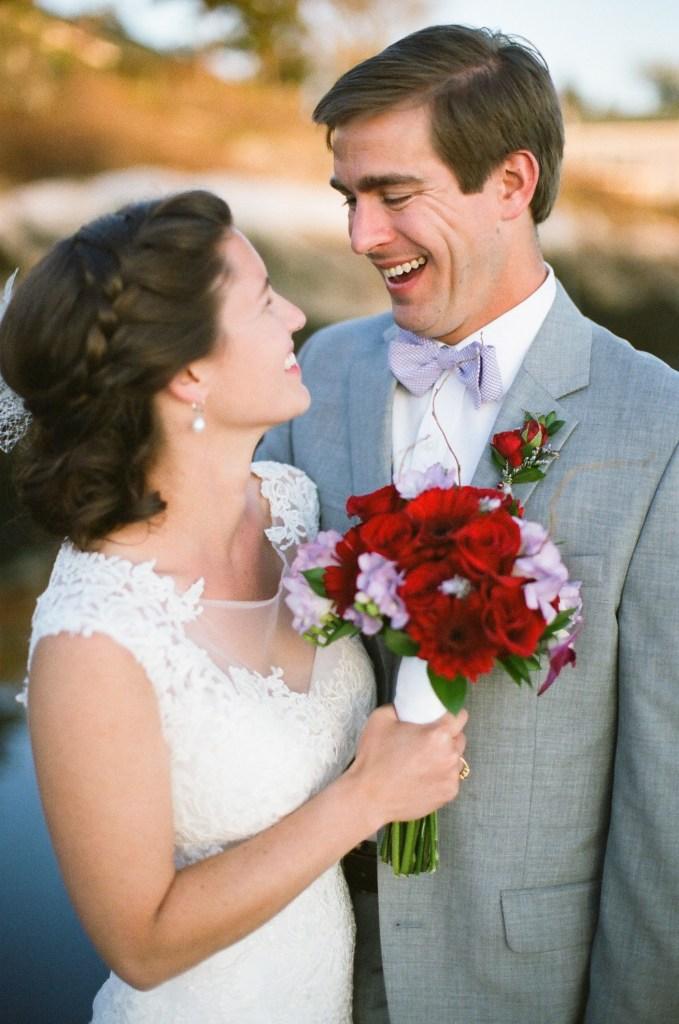 Phippsburg Maine Wedding