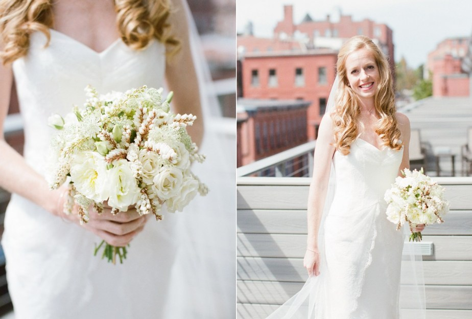Portland Regency Wedding