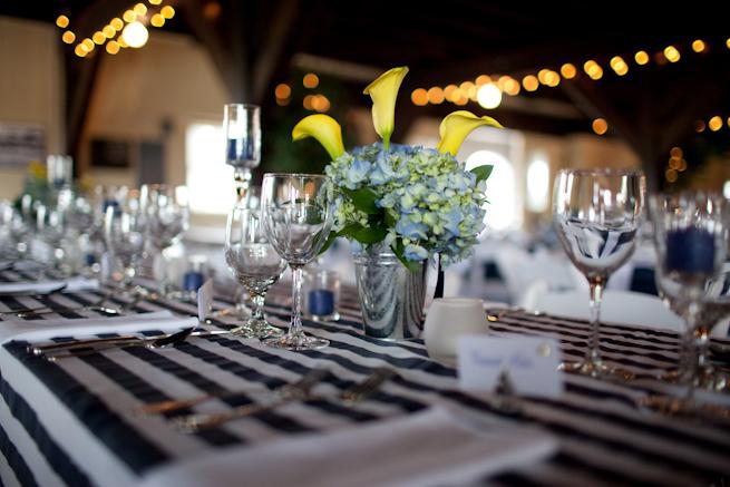 River Club Wedding