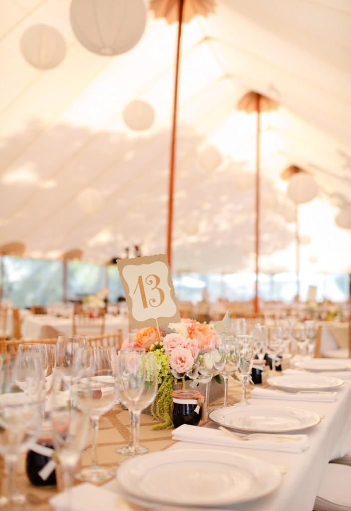 Sperry Tent