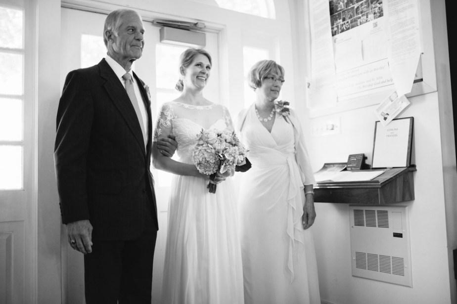 SW Harbor ME Wedding