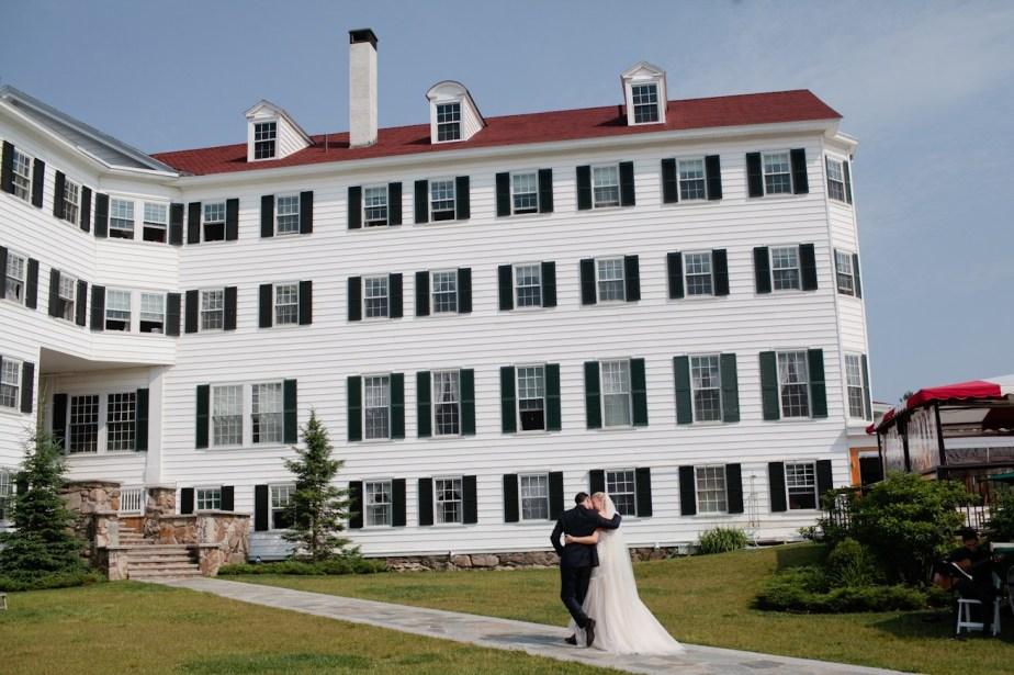Kennebunkport Wedding by Meredith Perdue