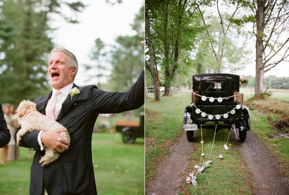 Waldoboro ME Wedding Photos