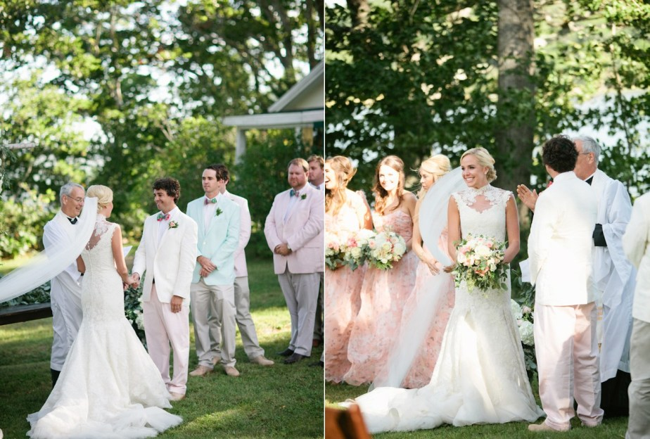 Waldoboro Maine Wedding