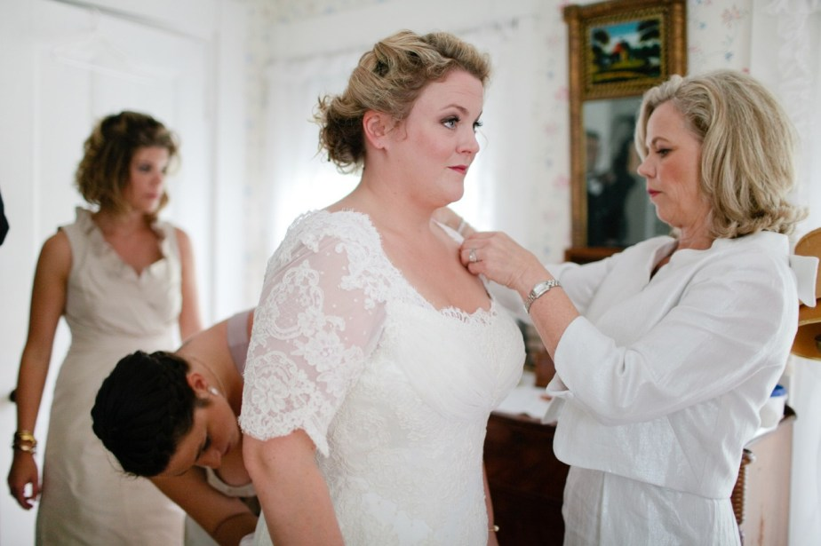 Waldoboro Wedding