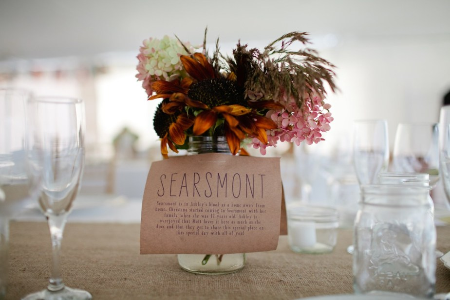 Searsmont Maine Wedding by Meredith Perdue