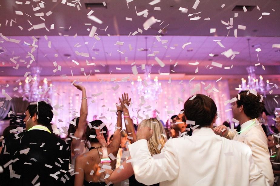 Greensboro Country Club Wedding