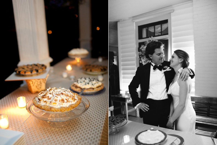 Old Bethesda Wedding by Meredith Perdue