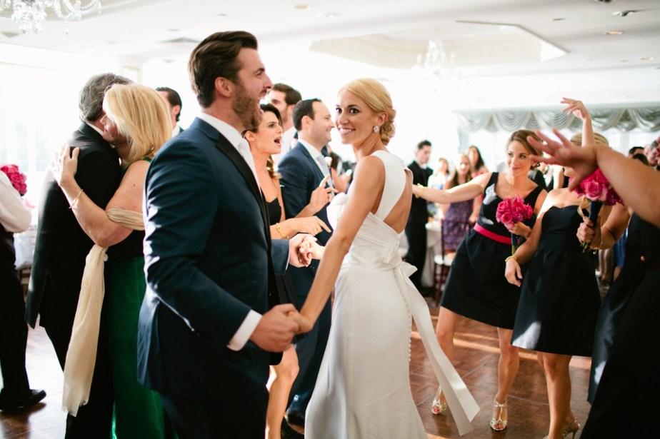 New York City Wedding by Meredith Perdue