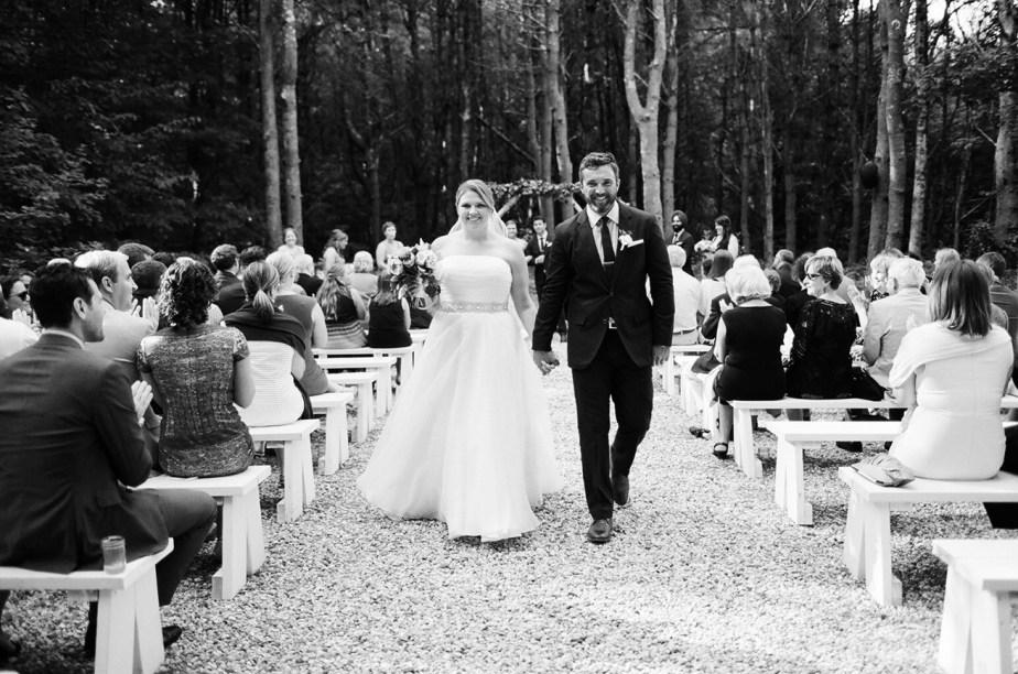 Wedding Sanctuary Flanagan Farm