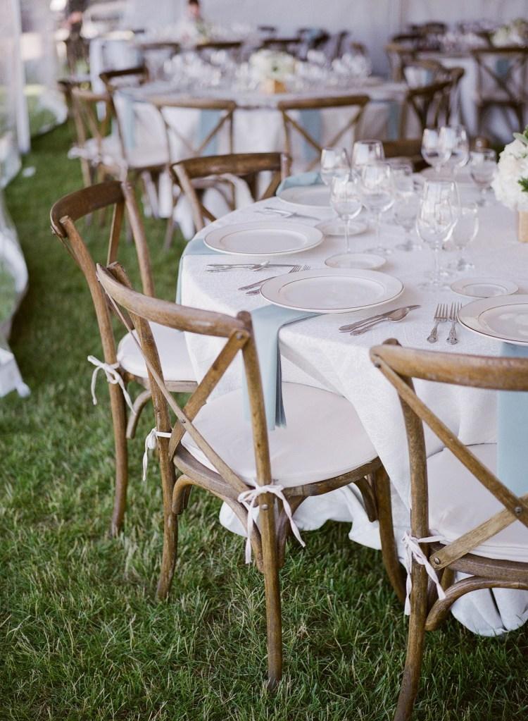 Weddings at Camden Yacht Club