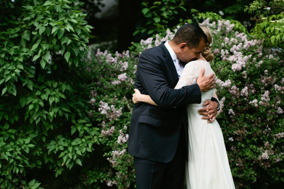 Weddings in SW Harbor